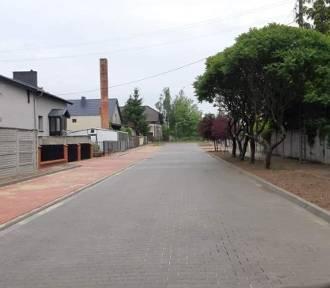 Gmina Śmigiel sukcesywnie poprawia infrastrukturę drogową [ZDJĘCIA]