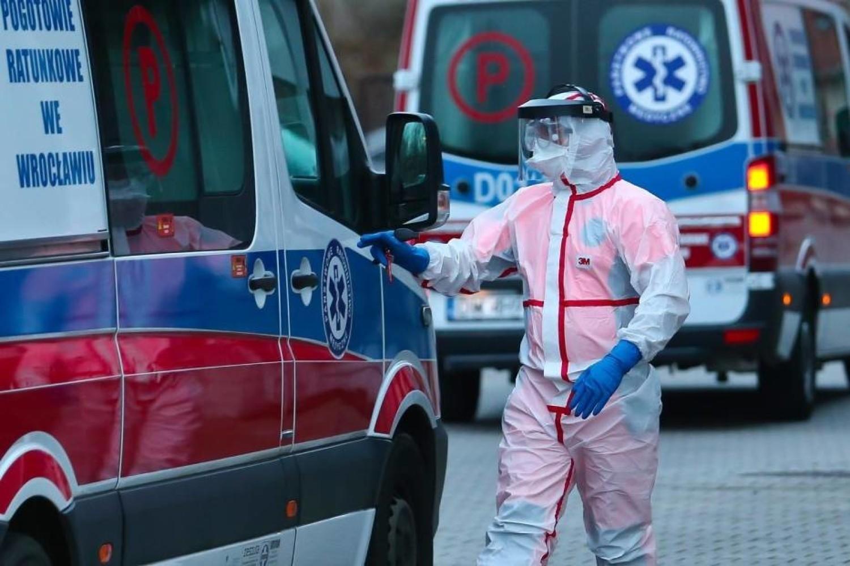Nowe zakażenie koronawirusem w powiecie wolsztyńskim
