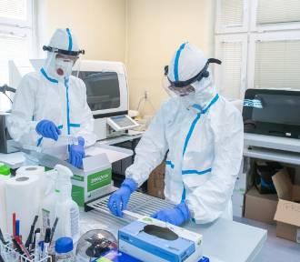 Tak dziś wygląda rzeczywistość osób, które chcą wykonać test na koronawirusa