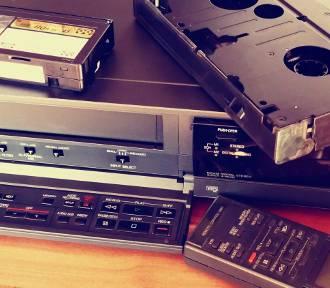 13 kultowych filmów, które oglądaliśmy na kasetach VHS