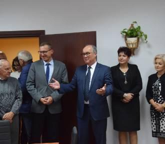Włodzimierz Czarzasty otworzył biuro poselskie w Zawierciu