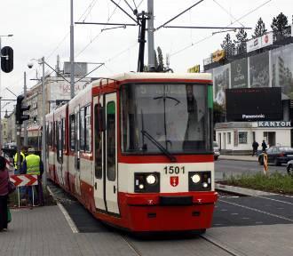 Na odcinku Pętla Strzyża - Opera już kursują tramwaje!