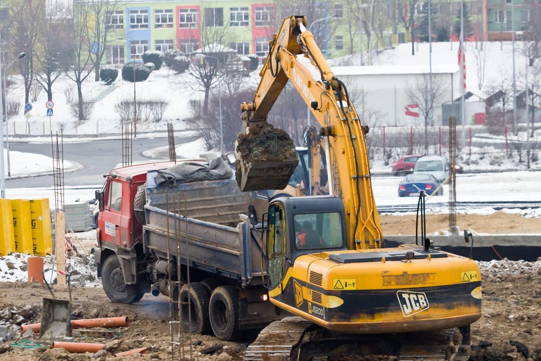 Po słabszym przez wiosenny lockdown roku deweloperzy nadrabiają budowlane zaległości