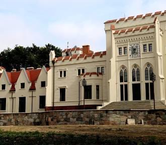Pałac Radolińskich w Jarocinie w nowej odsłonie: różne twarze historii i kultury