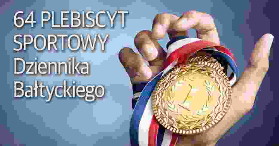 Powiat tczewski plebiscyt sportowy