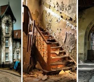 Nawiedzone domy na Pomorzu. Przerażające miejsca z mroczną historią