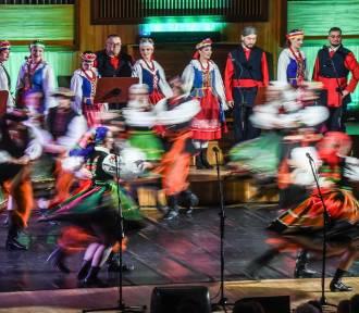 Zespół Pieśni i Tańca Ziemia Bygoska świętuje 60-lecie [zdjęcia]