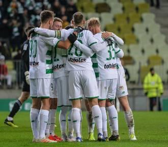 Lechia Gdańsk zagra z nieobliczalnym I-ligowcem