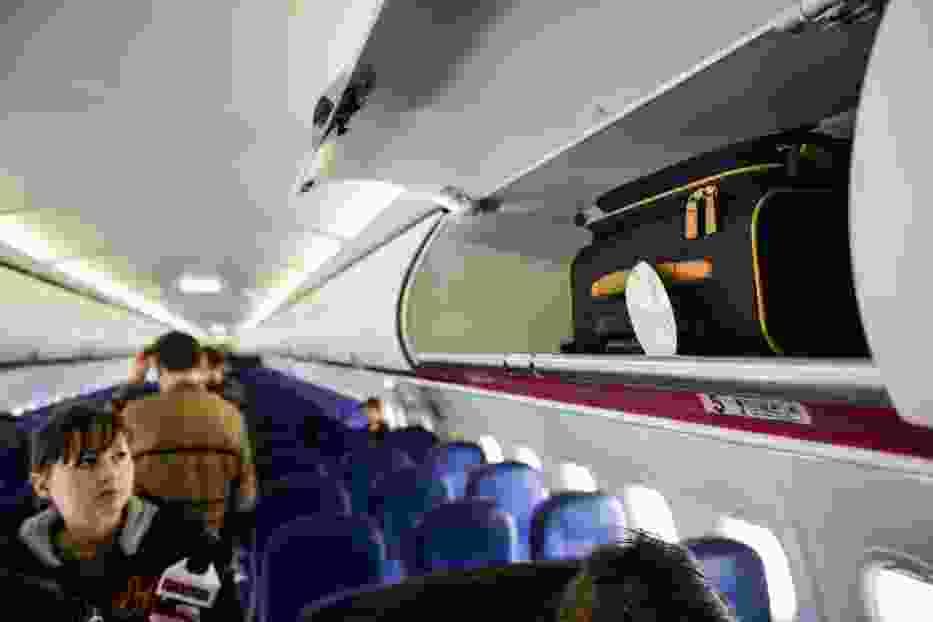 Wielkie zmiany w Wizz Air. Nie zapłaciłeś za bagaż podręczny? Nie weźmiesz go na pokład