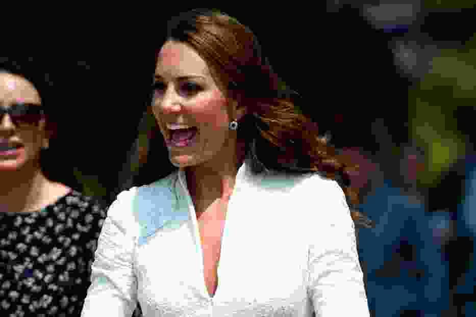 QUIZ. Księżna Kate odwiedza Polskę. Co o niej wiesz?