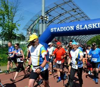 Ruszyły zapisy na Ogólnopolski Marsz Nordic Walking 2019 w Parku Śląskim