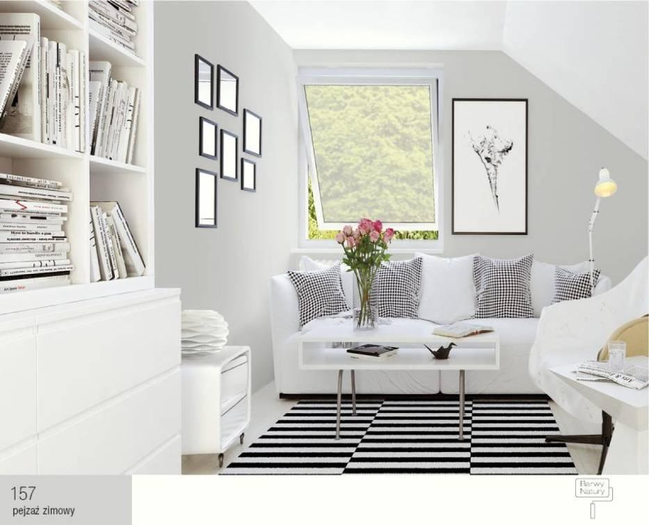 Kolory w pokoju gościnnym - najlepsze pomysły i aranżacje