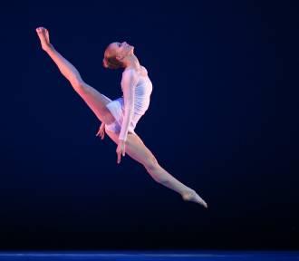 Sukcesy łódzkiej szkoły baletowej