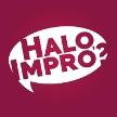 Halo, impro?