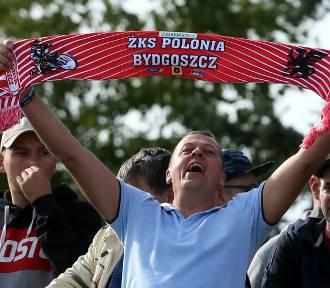 Dokładnie rok temu Polonia awansowała do I ligi. Zobacz radość kibiców [zdjęcia]