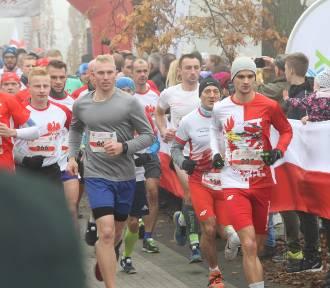 11 listopada wystartuje ósma edycja Biegu Niepodległości w Wolsztynie.