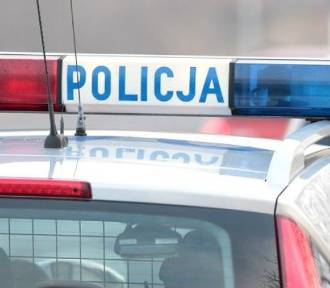 Wypadek na trasie Dąbie-Zielona Góra. Zderzyły się trzy samochody