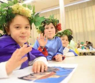 Co wiedzą przedszkolaki o Zielonej Górze? Wszystko! [ZDJĘCIA, WIDEO]