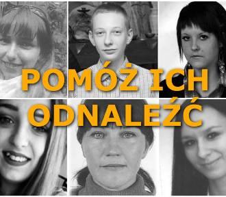 Zaginieni z Poznania. Rozpoznajesz kogoś?