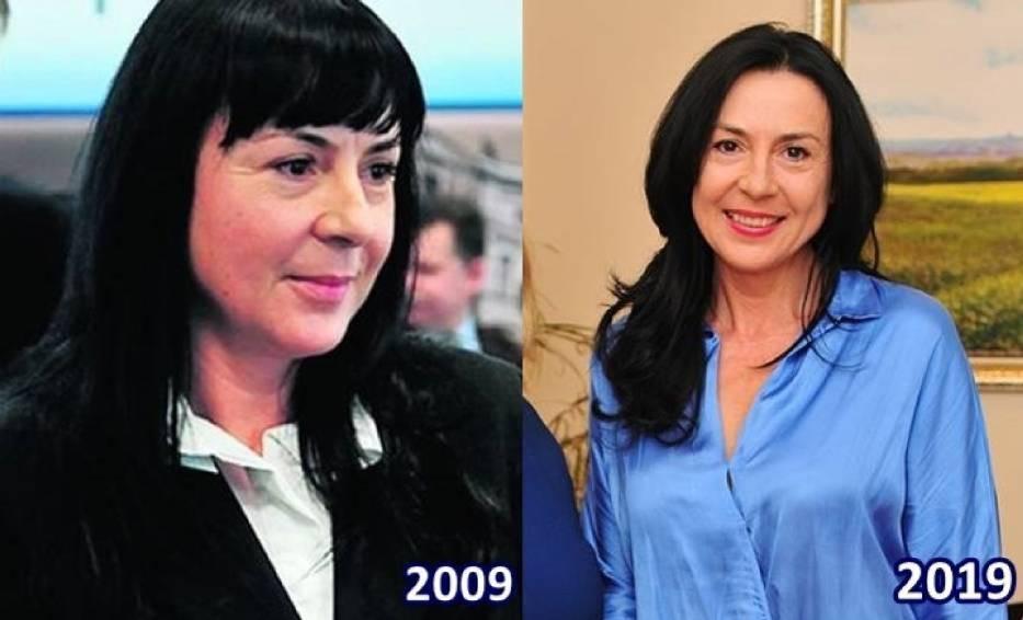 Joanna Gadzińska, radna miejska
