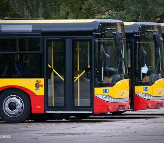 Wałbrzych: Rozkład jazdy komunikacji miejskiej w okresie świąteczno-noworocznym