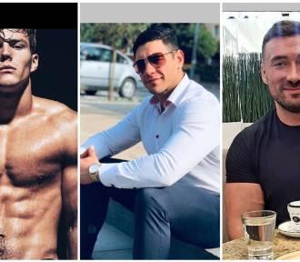 Przystojni mężczyźni z woj. lubelskiego na Instagramie. Zobacz zdjęcia