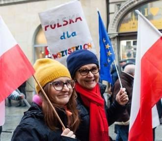 """Równe traktowanie w Małopolsce? """"Będziemy mówić sprawdzam"""""""