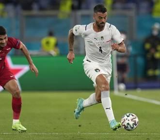 Włosi chcą przedłużyć swoją zwycięską serię. Zwycięstwo da im awans