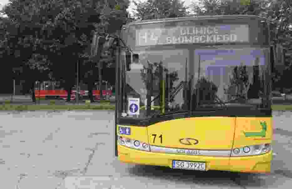 Wczesnym rankiem we wtorek zamiast tramwajów wyruszą na gliwickie ulice autobusy