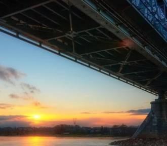Most Ignacego Mościciego znów będzie całkowicie przejezdny, niestety tylko do wiosny