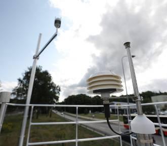 W Gdańsku działa nowa stacja monitorująca jakość powietrza
