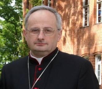 Wskazania biskupa elbląskiego Jacka Jezierskiego na Wielki Tydzień 2021
