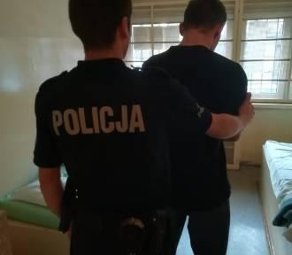 Jastrzębie: potrącił policjanta podczas ucieczki. Dlaczego to zrobił?