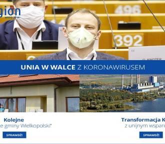 """Nowy e-magazyn """"Nasz Region"""" nr 9 (4)/2020"""