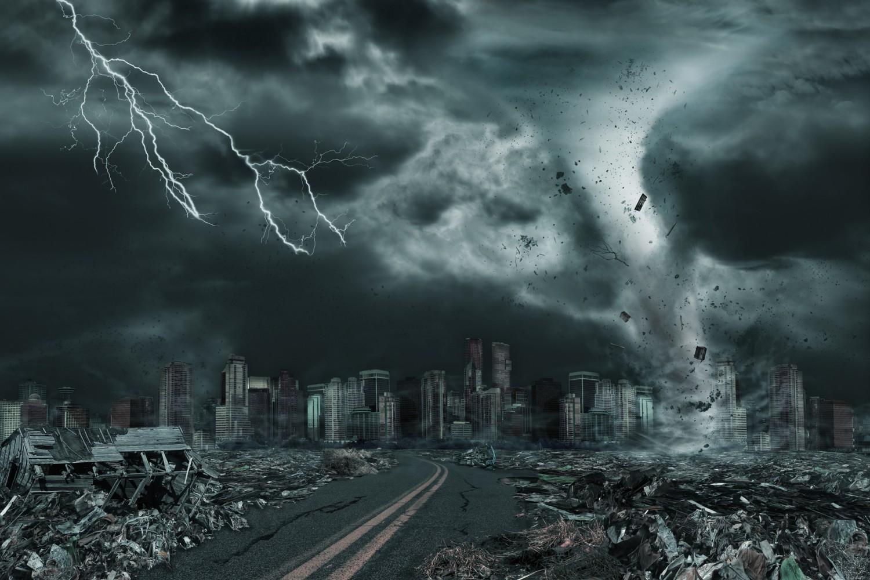 Najbliższy koniec świata przewidziano w czerwcu 2018 roku