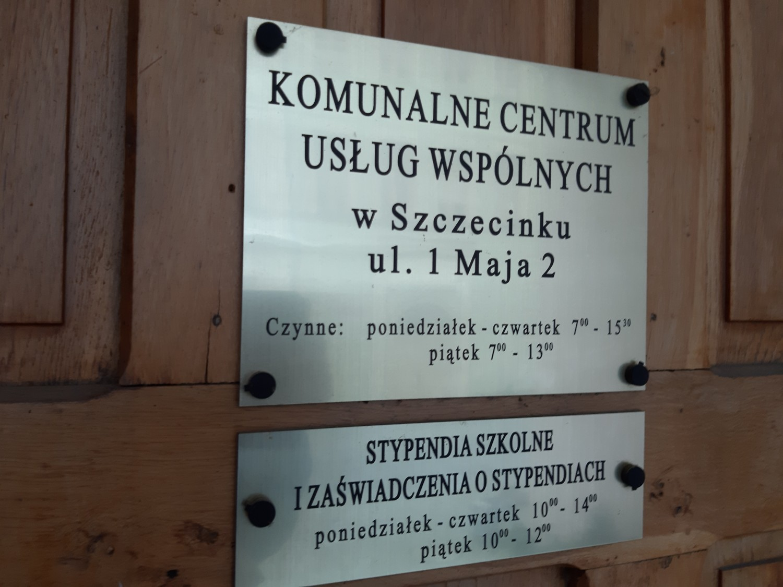 Szczecinecka Poczta Miejska