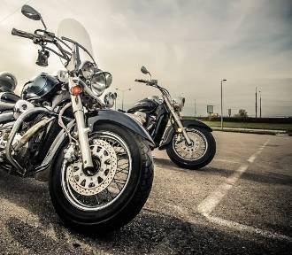 Motocykliści mogą w Kielcach korzystać z buspasów, na razie do maja