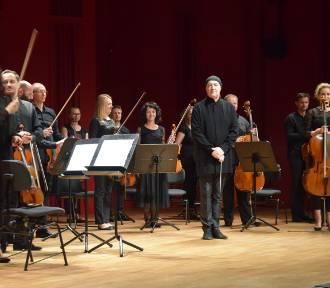 Rząd nadal wspiera Aukso Orkiestrę Kameralną Miasta Tychy