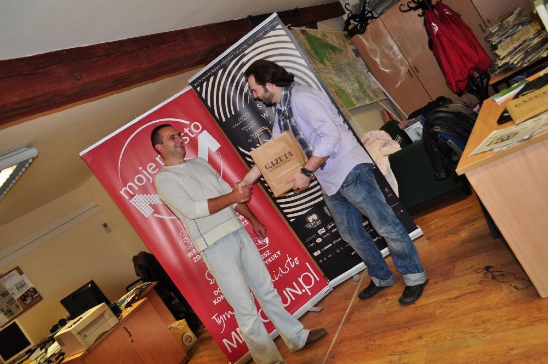 Skyway 2010: Rozdanie nagród