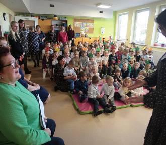 Dzień Nauczyciela 2019 w Pucku: nagrody burmistrza dla nauczycieli