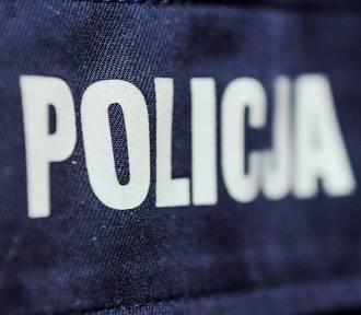 Policja: potrącił pieszego. Ktoś widział to zdarzenie?