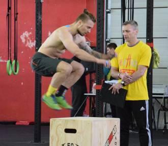 Za nami ogólnopolskie zawody CrossFit  [wideo,zdjęcia]