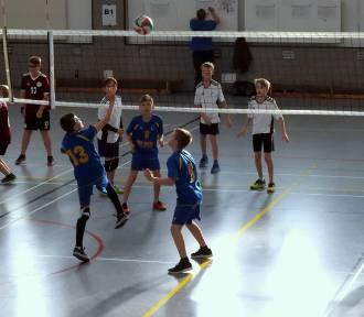 IV Ogólnopolski Turniej Minipiłki Siatkowej chłopców w Międzyrzeczu