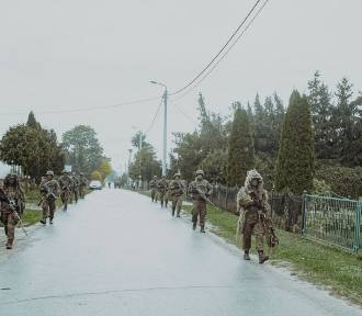 Ruszyły ćwiczenia Osłona-21 w pasie przygranicznym z Białorusią