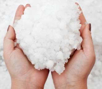 Ostrzeżenie IMGW! Burze i opady krupy śnieżnej na Pomorzu!