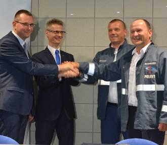 Związki zawodowe podpisały zgodę z zarządem Grupy Azoty. Będą podwyżki dla pracowników