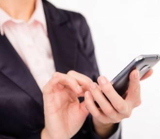 Fałszywe sms-y o zaległości na mikrorachunku podatkowym - urzędy skarbowe ostrzegają [FOTO]