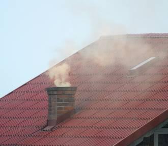 Aktualne zanieczyszczenie powietrza w Kościerzynie