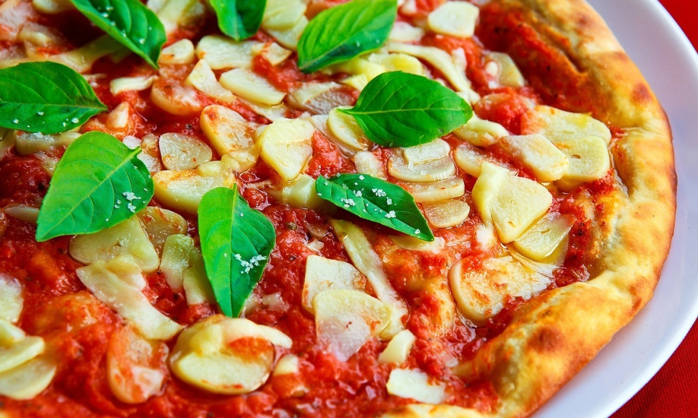 """5. Pizzeria 'IMBIR"""", Strzelno, Kolejowa 3"""
