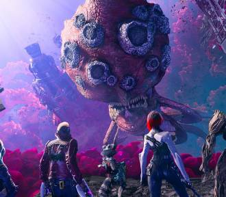 Guardians of the Galaxy na konsolach już dostępne. Co z graczami PC?